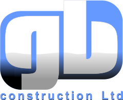 Grant and Brooke Construction Limited Logo
